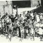 S Juan, carrera de bicis