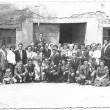 Boda en 1964